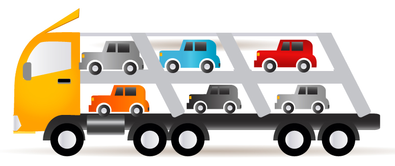 Car Transportation Service in India