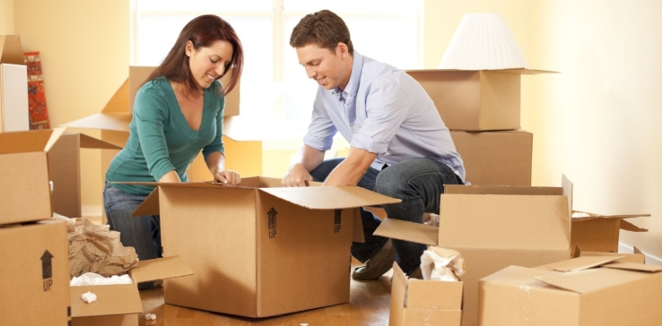 Local Packers and Movers in India