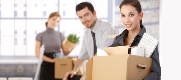 Office Shifting Service in India