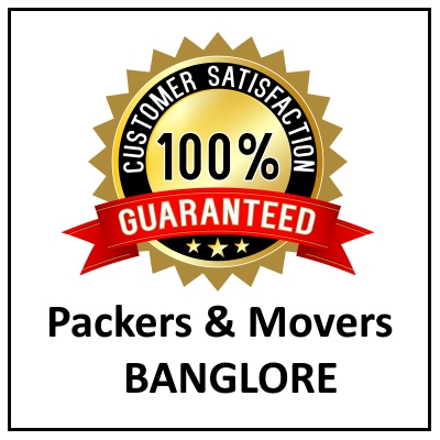 Packers and Movers Banglore